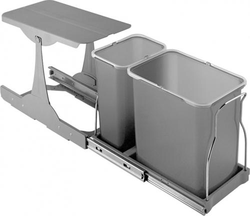 Sinks PATTY 30 1x8l+ 1x16l MP68086
