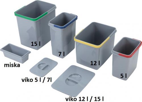 Sinks miska MP68097
