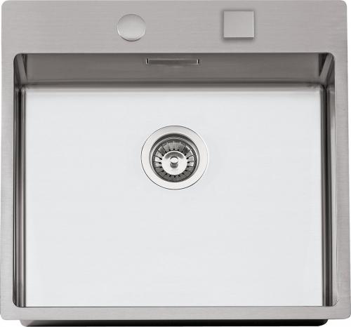 Nerezový dřez Sinks BOXER 550 MP68154
