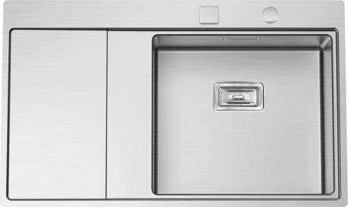 Nerezový dřez Sinks XERON 860 MP68164