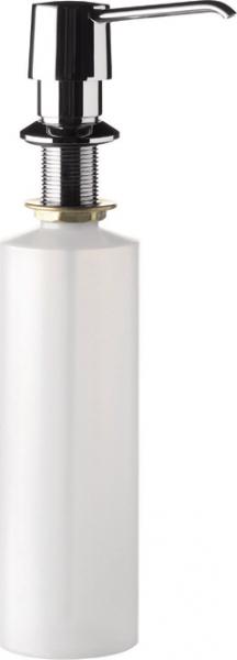 Sinks dávkovač BEND lesklý MP68229