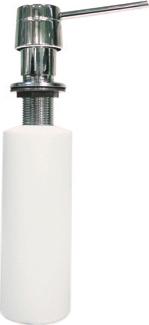 Sinks dávkovač LINE lesklý MP68231