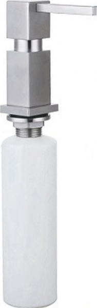 Sinks dávkovač BOX UK lesklý MP68233