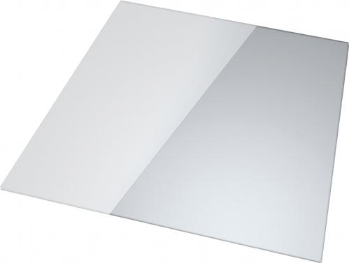 Sinks přípravná deska - sklo bílé MP68243