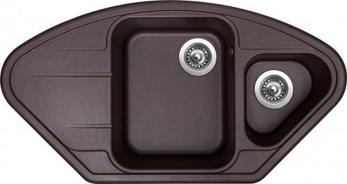 Granitový dřez Sinks LOTUS 960.1 MP68281