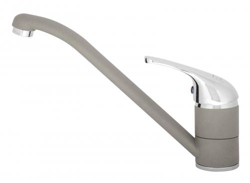 Sinks CAPRI 4 Truffle AVCA4GR54