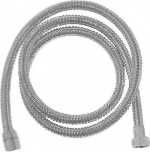 Reitano Rubinetteria POWERFLEX opletená sprchová hadice, 175 cm, nikl FLE10NK