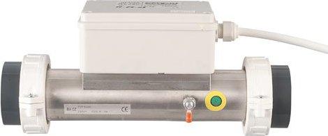 Polysan Dohřev teploty lázně bez možnosti vypnutí, 1, 5 kW, var. P, L, Z 124055