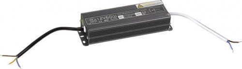 Sapho Led LED driver 60W, 230/12V, vodotěsný LDR060