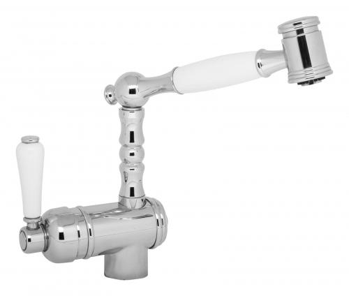 Sinks RETRO 200 S lesklá AVRT200SCL