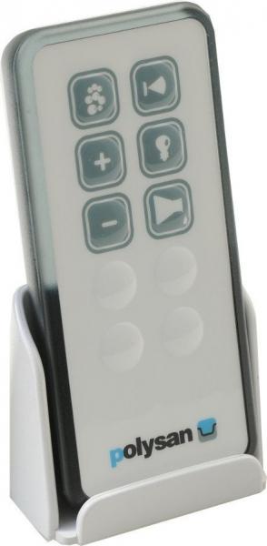 Polysan HM systém TURBO AIR, dálkové ovládání Typ Z TBZ