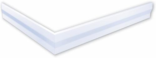 Gelco SARA panel čelní 80x90 cm, výška 10 cm, levý GP8090L