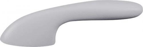 Polysan BASIC madlo do vany 170mm, stříbrná 250162