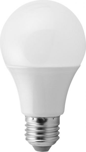 Sapho Led LED žárovka 9W, E27, 230V, teplá bílá, 680lm LDB158