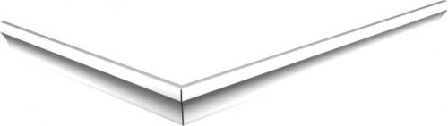 Polysan ELIPSA 100x80 rohový panel, pravý 67812R