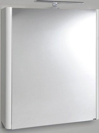 Sapho LUCIE galerka 60x70x17cm, bílá 58607