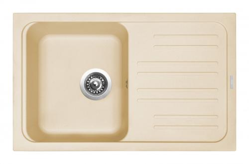Granitový dřez Sinks CLASSIC 740 Sahara ACRCL74046050