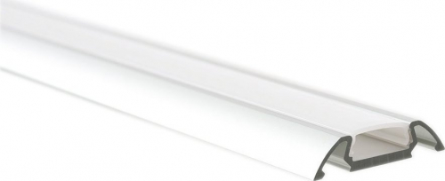 Sapho Led LED U profil 30x7mm, eloxovaný hliník, 1m KL4369-1