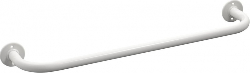 Aqualine Sušák pevný 50cm, bílá 8010