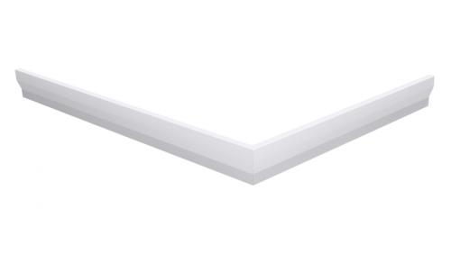 Gelco SARA panel čelní 120x90 cm, výška 10 cm, pravý GP12090P