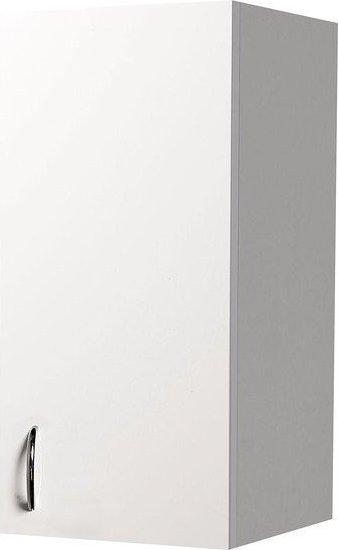 Aqualine EKOSET skříňka horní 30x60x30cm, bílá 57600