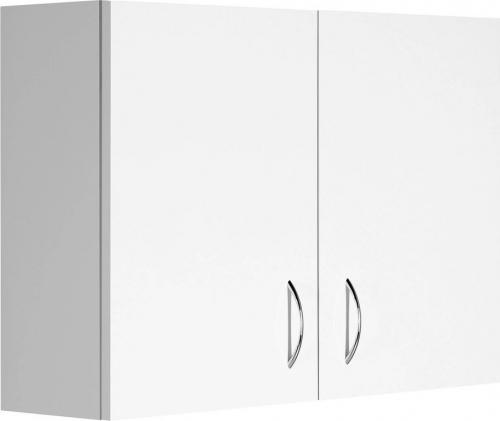 Aqualine KERAMIA FRESH horní skříňka 70x50x20cm, bílá 52362