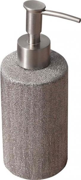 Sapho NICE dávkovač mýdla na postavení, 300ml, keramika NI5760