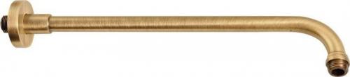 Sapho Sprchové ramínko 350mm, bronz BR356