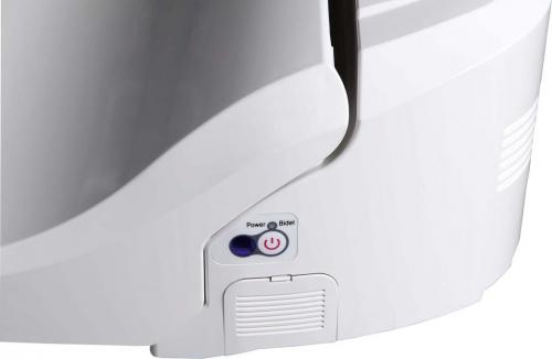 Sapho INUS LUX elektronický bidet s dálkovým ovládáním UB-7035RU-RC