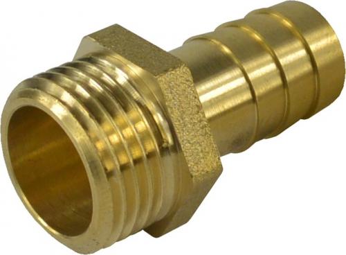 """Klum Hadičník vnější 3/4"""" x 20 mm PR8001"""