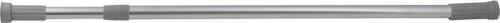 Aqualine Teleskopická rozpěrná tyč 120-220cm, 100% AL, chrom 0201006CR