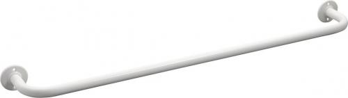 Aqualine Sušák pevný 70cm, bílá 8012