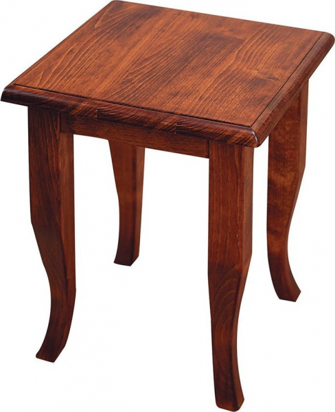 Sapho RETRO stolička 33x45x33cm, buk 1677