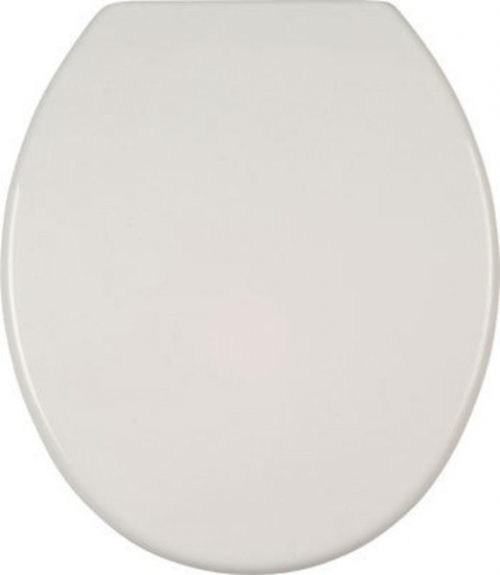 Aqualine HELENA WC sedátko, polypropylen, bílá 3550