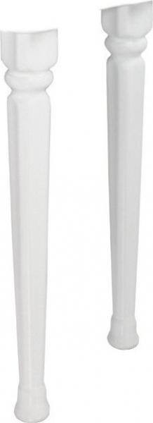 Sapho ANTIK nohy k umyvadlu (2 ks) KL270