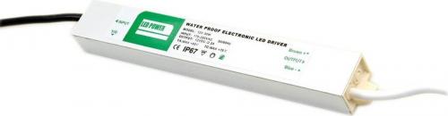 Sapho Led LED driver 20W, 230/12V, vodotěsný LDR020