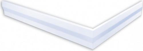 Gelco SARA panel čelní 120x75 cm, výška 10 cm, pravý GP12075P