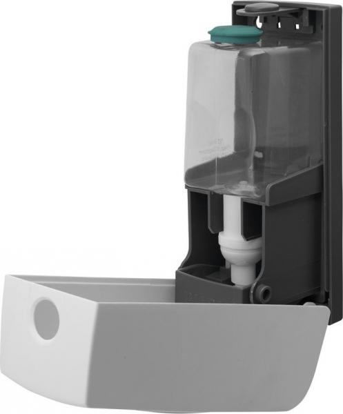 Aqualine Dávkovač pěnového mýdla na zavěšení 550ml, bílý 1319-72