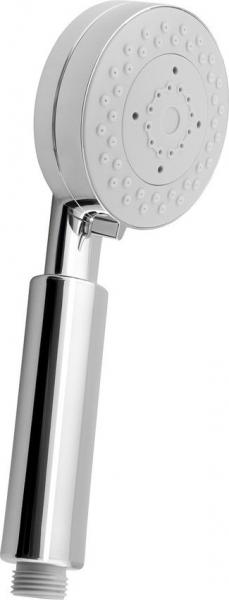 Sapho Ruční masážní sprcha, 3 režimy sprchování, průměr 82mm, ABS/chrom 1204-29