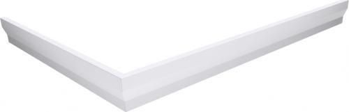 Gelco SARA panel čelní 100x75 cm, výška 10 cm, levý GP10075L