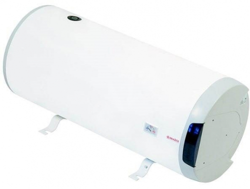 Dražice OKCEV 125 ohřívač vody vodorovný